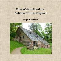 Corn Watermills of the National Trust in England
