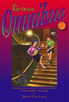"The Bart Dickon Omnibus: Including, in Its Entirety, ""A Severed Head"" - A Graphic Novella (Paperback)"