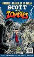 Scott versus Zombies (Paperback)