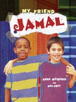 My Friend Jamal: No. 1 (Hardback)