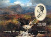 James Faed Junior (1856-1920) (Spiral bound)