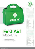First Aid Made Easy: A Comprehensive Manual and Reference Guide (Paperback)