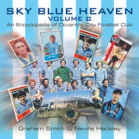 Sky Blue Heaven: v. 2 (Paperback)