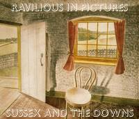 Ravilious in Pictures: Sussex and the Downs 1 (Hardback)
