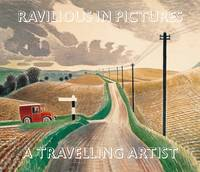 Ravilious in Pictures: Travelling Artist 4 (Hardback)