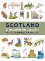 A Modern Scottish Miscellany (Paperback)
