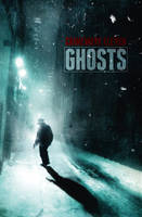 Ghosts - Crimewave Vol. 11 (Paperback)