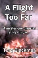A Flight Too Far (Paperback)
