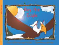 Roy The Eagle (Paperback)