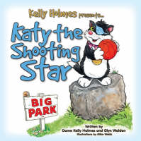 Katy the Shooting Star (Paperback)