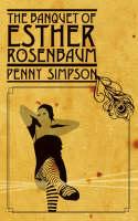 The Banquet of Esther Rosenbaum (Paperback)