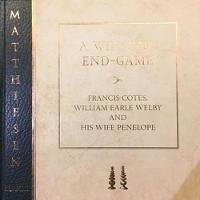 A Winning End-Game: Francis Cotes, William Earle Welby and His Wife Penelope (Hardback)