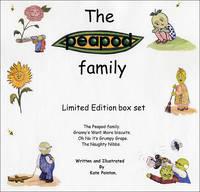The Peapod Family: Box Set (Paperback)