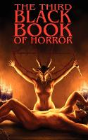 The Third Black Book of Horror (Paperback)