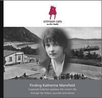 Finding Katherine Mansfield (CD-Audio)
