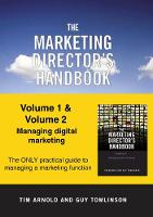 The Marketing Director's Handbook 2020: Volumes 1 and 2 - The Marketing Director's Handbook Volumes 1 and 2