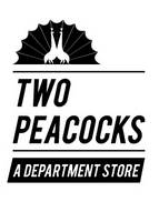 Two Peacocks: A Department Store (Hardback)