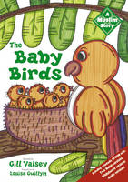 The Baby Birds: A Muslim Story