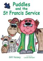 Puddles and the St Francis Service - Puddles and Freddie series 7 (Paperback)