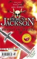 Percy Jackson and the Sword of Hades / Horrible Histories: Groovy Greeks