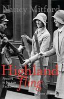 The Highland Fling (Paperback)