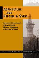 Agriculture and Reform in Syria (Paperback)