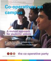 Co-operatives on Campus: A Mutual Approach for Students' Unions