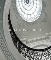 Great Irish Houses (Hardback)