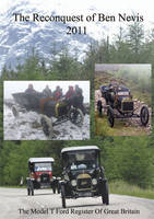 The Reconquest of Ben Nevis 2011 (Hardback)
