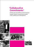 Collaborative Commitments - COSA Papers No. 4 (Paperback)