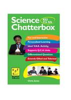 Science Chatterbox Years 5/6 (Spiral bound)