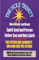 THE Holy Trinity - the Father God Almighty, God and God the Father (Paperback)
