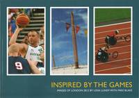 Inspired by the Games: Images of London 2012 (Paperback)