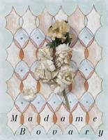 Madame Bovary by Gustave Flaubert - Illustrated by Marc Camille Chaimowicz