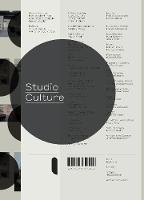 Studio Culture: The secret life of the graphic design studio (Paperback)