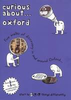 Curious About... Oxford (Paperback)