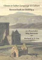 Canan is Cultar/Language and Culture: Rannsachadh na Gaidhlig 9 (Paperback)