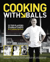 Cooking with Balls (Hardback)