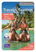 Travel and Tourism for BTEC National: Tutor's CD-ROM Bk. 1 (CD-ROM)