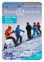 Travel and Tourism for BTEC National: Tutor's CD-ROM Bk. 2 (CD-ROM)