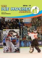 The Ice Hockey Annual 2016-17