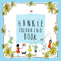 Zero Lubin's Hankie Colouring Book (Paperback)