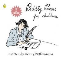 Piddly Poems for Children: Volume 1