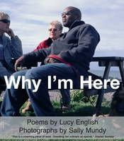 Why I'm Here (Paperback)