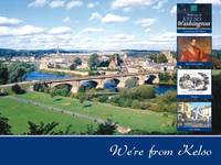 We're from Kelso (Paperback)