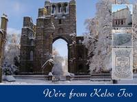 We're from Kelso Too (Paperback)