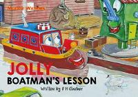 Muddy Waters Jolly Boatman's Lesson (Paperback)