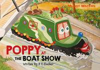 Poppy at the Boat Show (Paperback)