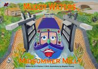 Midsummer Milly - Muddy Waters No. 6 (Paperback)