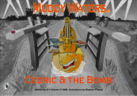Cedric and the Bomb - Muddy Waters 8 (Paperback)